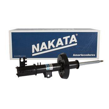 Amortecedor Dianteiro Esquerdo  Vectra - NAKATA HG 32779 - Pressurizado