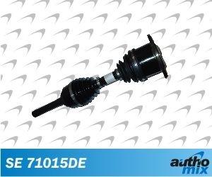 Homocinética Semi Eixo Toyota Hylux 2.8  Autho Mix Se71015de