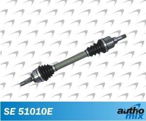 Homocinética Semi Eixo Esquerda Peugeot 206 Autho Mix Se51010e