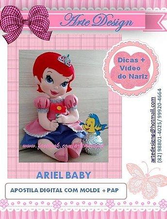 APOSTILA DIGITAL ARIEL BABY