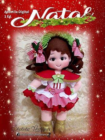 Apostila Digital Especial de Natal 1Ed.