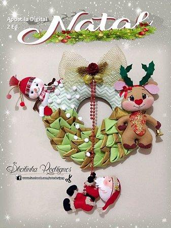 Apostila Digital Especial de Natal 2Ed.