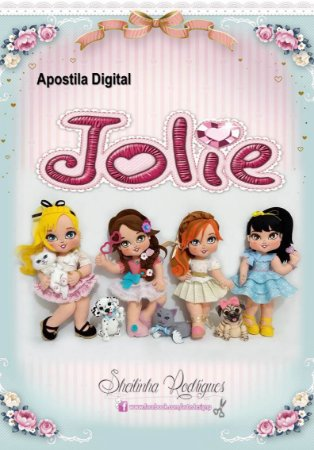 Apostila digital Jolie