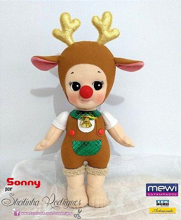 Apostila digital Sonny especial de natal por Sheilinha Rodrigues