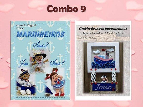 COMBO 9