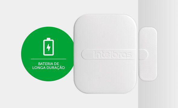 Sensor Magnético de Porta XAS 4010 Smart