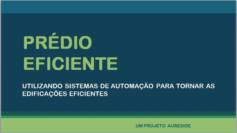 E-book - Predio Eficiente
