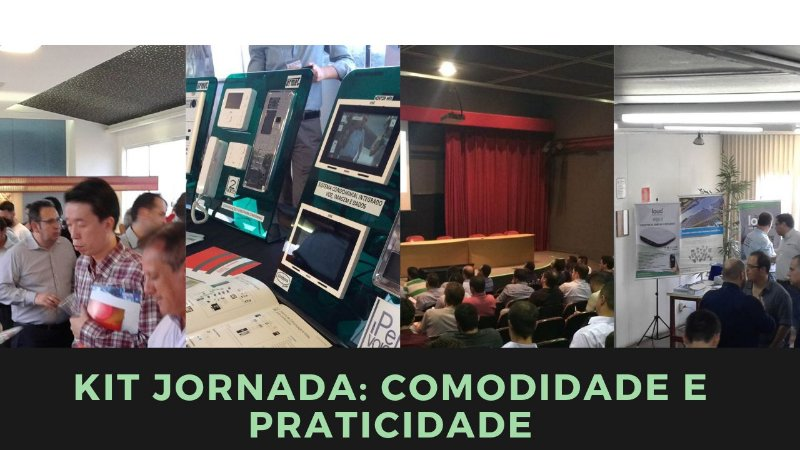 Kit Jornada de Automacao