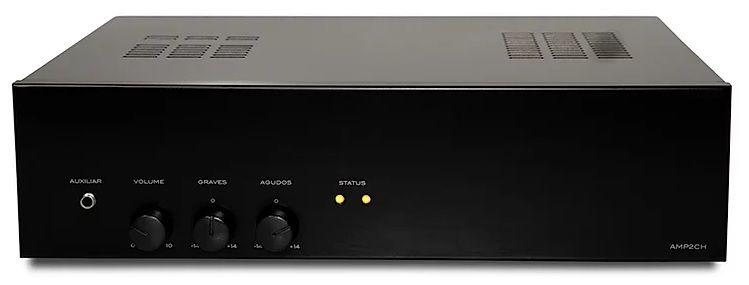 Amplificador AMP2CH Savage