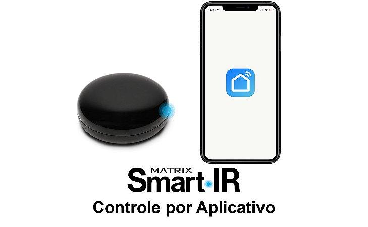 Blaster IR - Smart IR Matrix