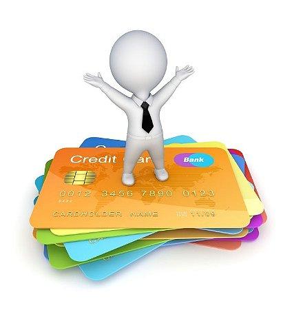 Instituto da Automação - Crédito avulso