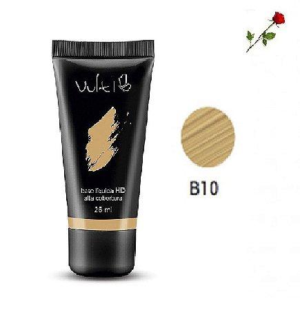 Base Liquida HD B10 Vult