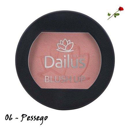 Blush Up Dailus 06 Pessego