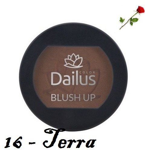 Blush Up Dailus 16 Terra