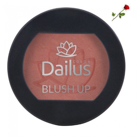 Blush Up Dailus 02 Salmao
