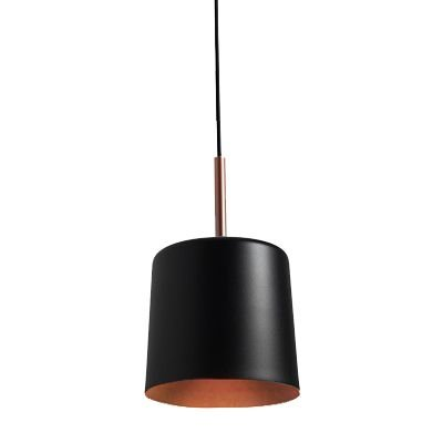 Pendente Medium Bilboquê Estilo Tom Dixon