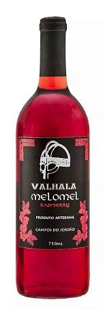 Valhala Hidromel - Melomel Raspberry (framboesa) 750 ML