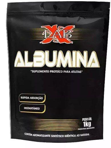 Albumina 1kg-Xlab