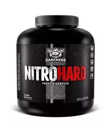 Whey Nitro Hard 1,8kg ( 1800g ) INTEGRALMEDICA