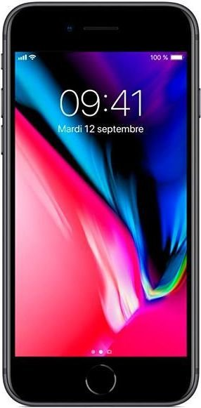 Celular Apple Iphone 8 - 64gb
