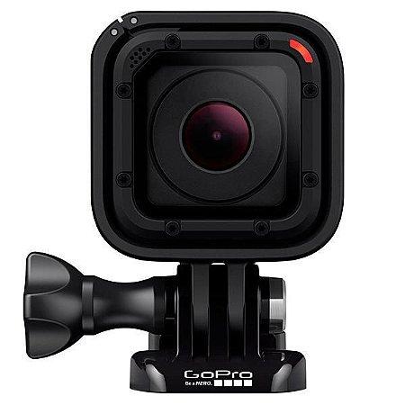 GOPRO Hero Session CHDNH-B13 - 8MP - Wifi Preta Câmera de ação Full HD