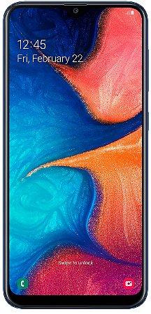 Celular Samsung Galaxy A20 - 32gb/3gb Ram