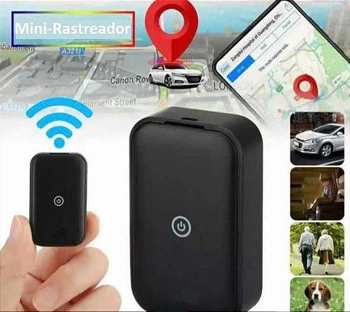 Rastreador GPS Tracker - Rastreador portátil - Automotivo e pessoal