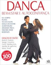 Livro Dança Bem Estar e Autoconfiança