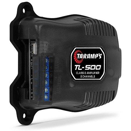 Módulo Amplificador Taramps TL500 100w
