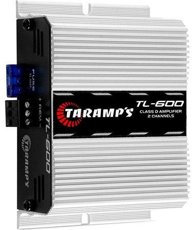 Módulo Amplificador Taramps TL600 170w