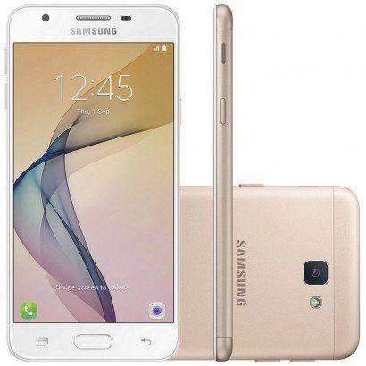 SAMSUNG GALAXY J5 PRIME 32GB DOURADO