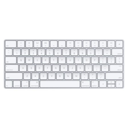 Teclado Apple magic keyboard - MLA22