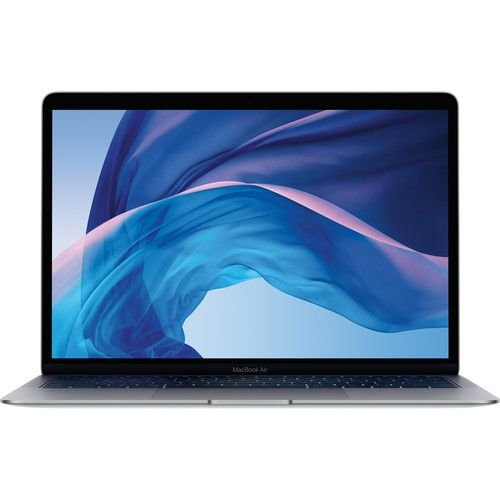 Novo Macbook Air Retina 13 2019 I5 1.6 ghz 8gb 256gb Todas as Cores MVFJ2 MRE92 Space Gray MVFN2 MREF2 Gold MVFL2 MREC2 Silver
