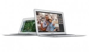 MacBook Air MD760BZ/B com 4a Geração do Intel Core i5, 4 GB de Memória, 128 GB de HD SSD, Tela 13,3'' - OS X Yosemite - MD760