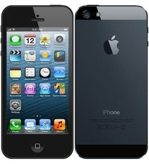 Celular Smartphone Apple Iphone 5s 16gb Preto - 1 Chip