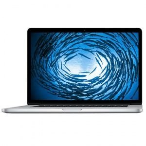 "Apple Macbook Pro MJLT2BZ/A - Tela de Retina 15"" - Intel Core i7 2.5GHz / 16GB / 512GB Flash - MJLT2"