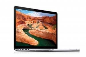 "Apple Macbook Pro MF840BZ/A Tela de Retina 13"" - Intel Core i5 2.7GHz / 8GB / 256GB - MF840"