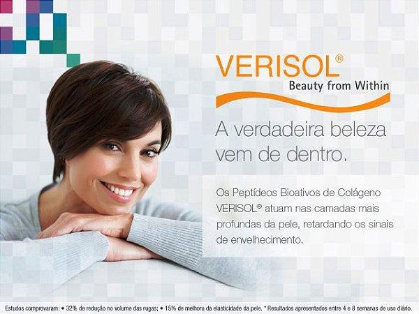 Colágeno anti-rugas Verisol