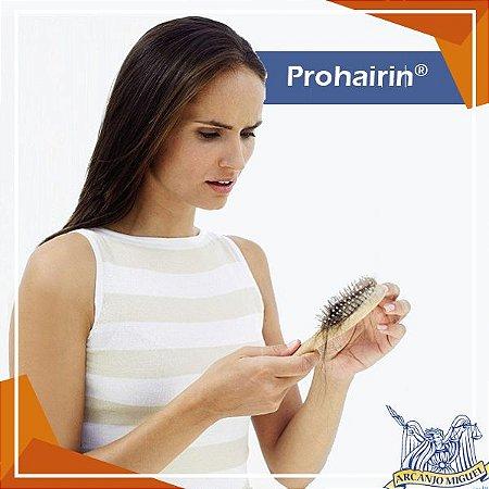 Prohairin (estímulo para o crescimento de cabelos)