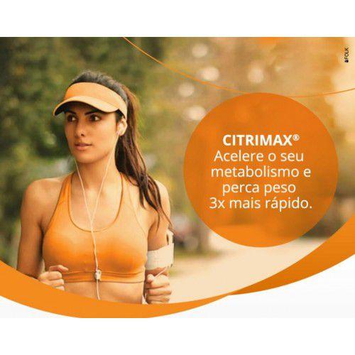 Emagrecedor Citrimax em cápsulas