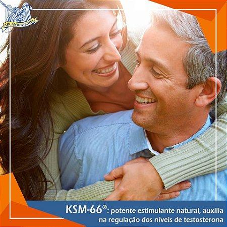 KSM-66 Estimulante da libido