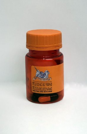 Coenzima Q10 Manipulado 50 mg 60 cápsulas para melhora na produção de energia e desempenho físico