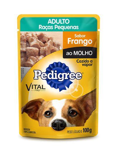 PEDIGREE ADULTO FRANGO