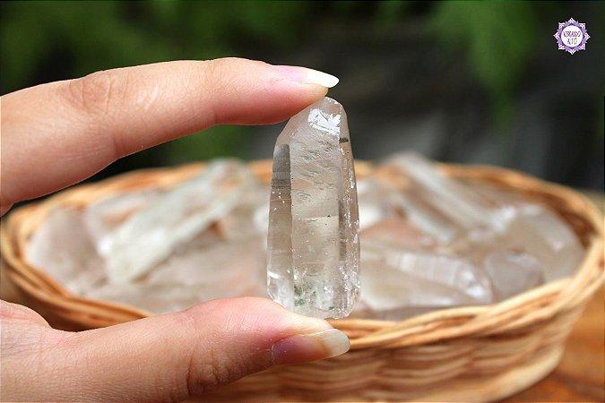 Lemuriano Bruto (de 10g a 19g a unidade)| Cristal de Ligação com o Sagrado Feminino e Unidade com a Alma