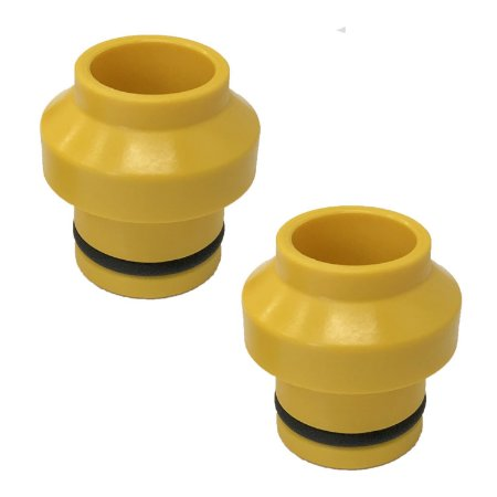 Plugs 15x110mm (boost) para Blocagem Huske
