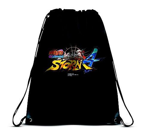 Naruto Storm 4 Mochila Bag