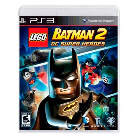 Jogo lego batman 2 dc super heroes ps3 wifigames 6 for Codigos de lego batman