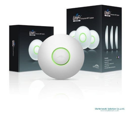 UNIFI-LR MIMO 300MBPS -  UBIQUITI ACCESS POINT -  LONGO ALCANCE