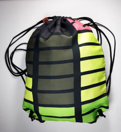 Sack Pack Led Digital