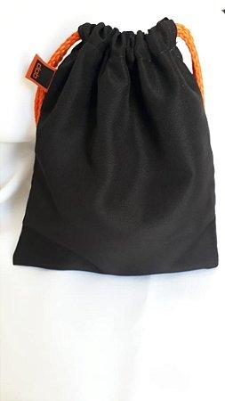 Minibag Black Total
